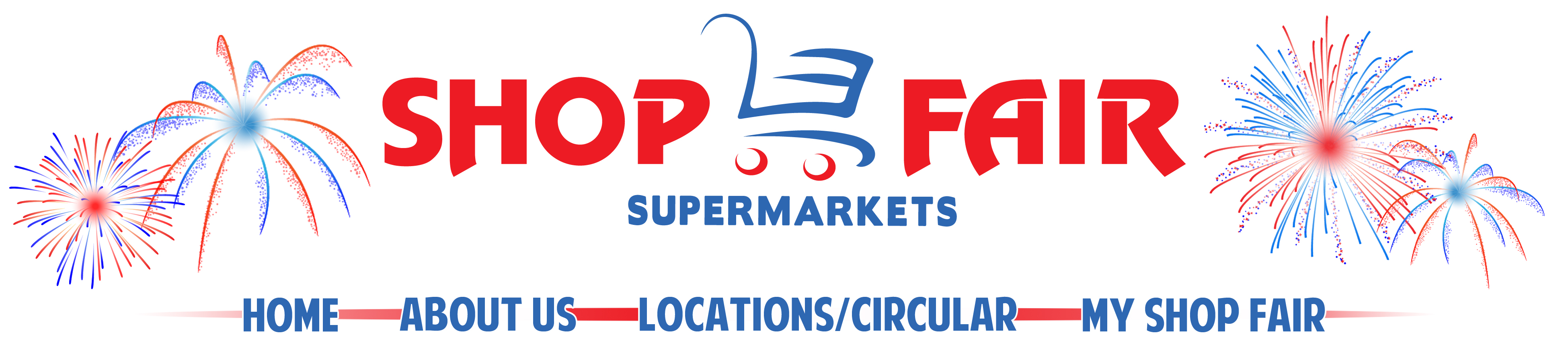 Shop Fair Supermarkets